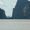 Phang Nga Bay - Seascape<br /> Andaman Sea, South Thailand