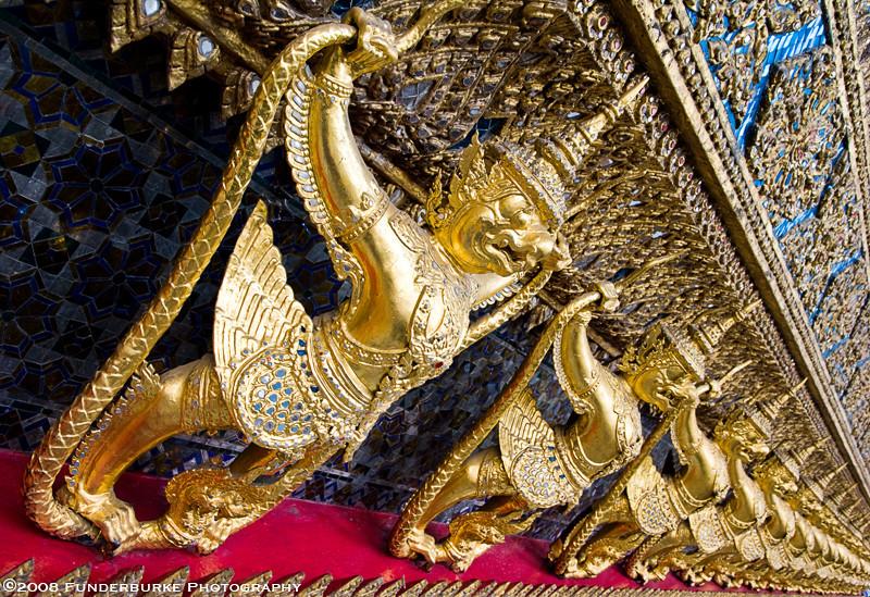 Wat Phra Kraew, Bangkok