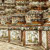 Wat Arun decorations