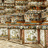Wat Arun decorations