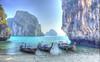 Koh Lao La Ding - Andaman Sea