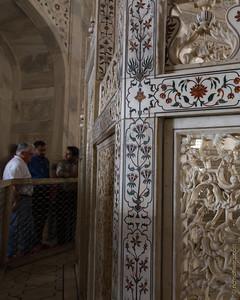 Taj Details