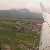 Tb 0006 landing Kathmandu