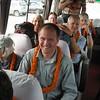 Tb 0009 op weg met AGS groep naar Shangri La hotel