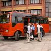 Tb 0016 vertrek van Shangri La hotel