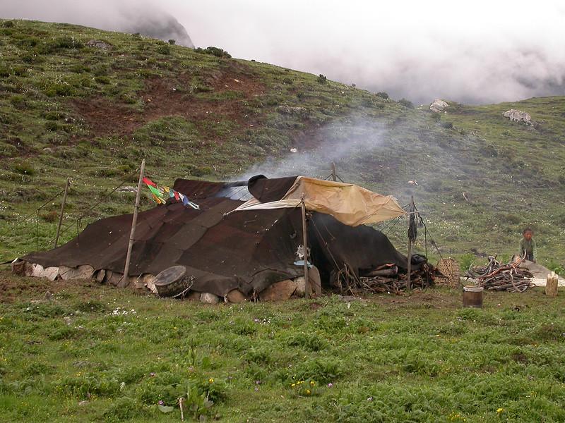 Tb 2063 Thangsum (4387 m)