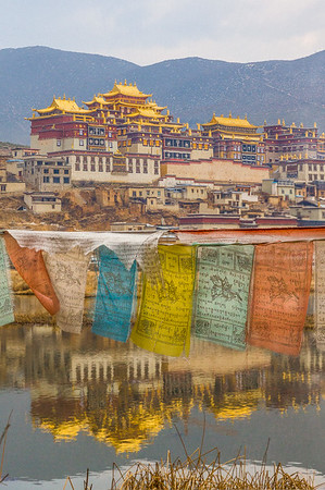 China: Tibet (Yunan Province)
