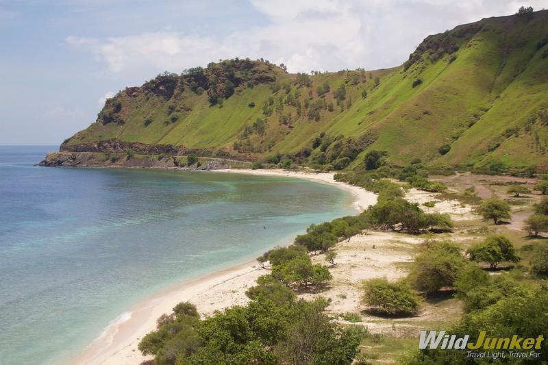 east timor travel guide