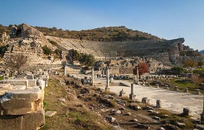 Selcuk - Ephasis