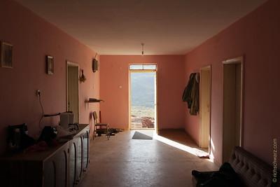 Tunceli House