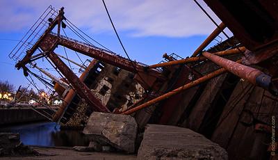 The Dead Ship