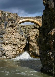 Muradiye Waterfall