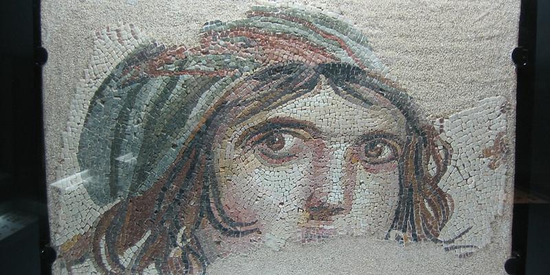 Museum Gaziantep Turkey