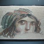 """""""Gypsy Girl"""" Mosiac – Gaziantep, Turkey – Photo"""