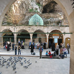 """The Birthplace of Moses"" – Shanli-Urfa, Turkey – Photo"