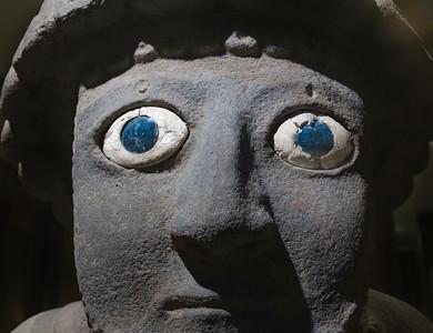 Statue of Suppiluliuma