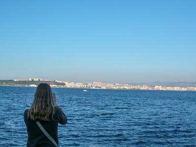 Istanbul to Kilitbahir