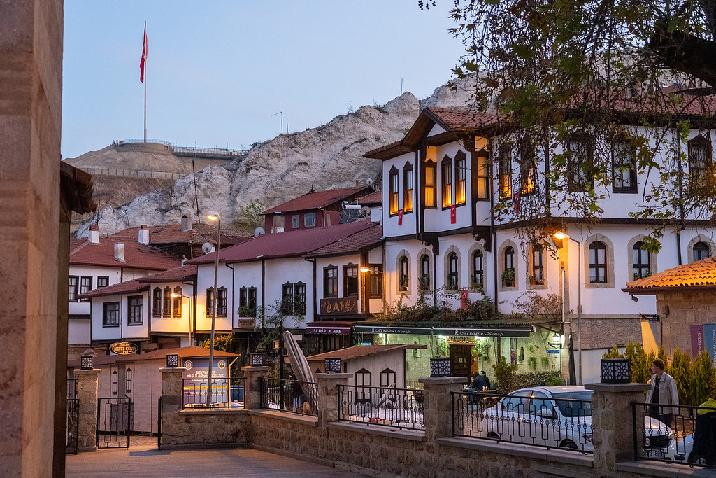 Beypazari, Turkey