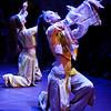 Turkish dance at Hodjapasha Culture Center