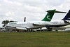 "EZ-A102 Boeing 717-22K ""Leasing Company"" c/n 55154 Kemble/EGBP 22-07-19 ""TUA c/s"""