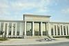 The Mathematics Department at the Turkmen State University
