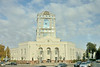 Offices of the state railway operator,  Turkmendemiryollary.