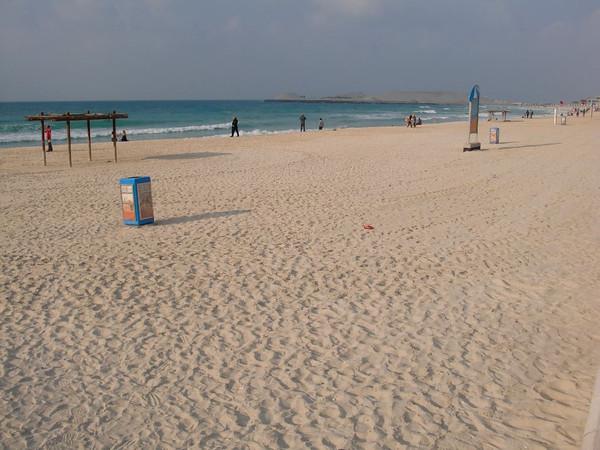 jumierah beach