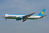 "VP-BUF Boeing 767-33PER ""Uzbekistan Airways"" c/n 33078 Frankfurt/EDDF/FRA 01-07-10"