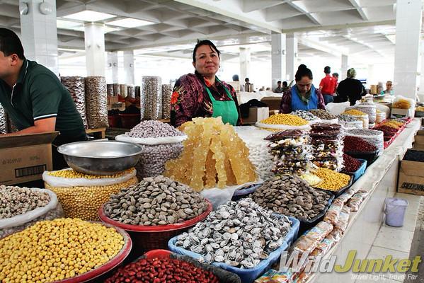 Siob bazaar