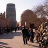 Uz 0020 Khiva