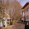 Uz 0012 bij ons hotel in Tashkent