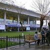 Uz 0002 aankomst in Tashkent