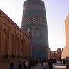 Uz 0021 Khiva