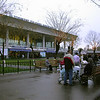 Uz 0001 aankomst in Tashkent