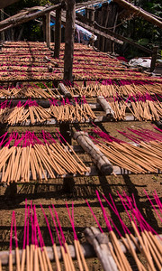 Incense Sticks - Ben Tre