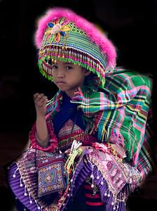 Hmong - SaPa