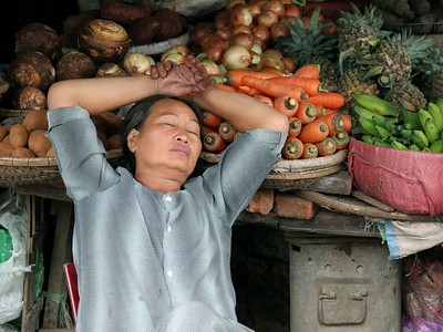 Vietnam Artistic Images