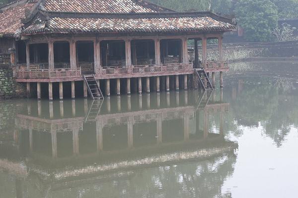 Vietnam Travel Log