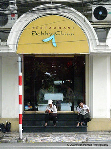Looking forward to dinner here that night, I enjoyed the menu and ambience, but the food was not brilliant.