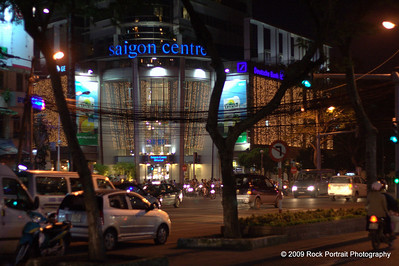 Ho Chi Minh city is still referred more commonly as Saigon even after 33 years.