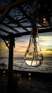 Sunset lightbulb 2