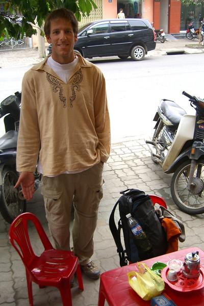 Vietnamese Coffee - Danang, Vietnam