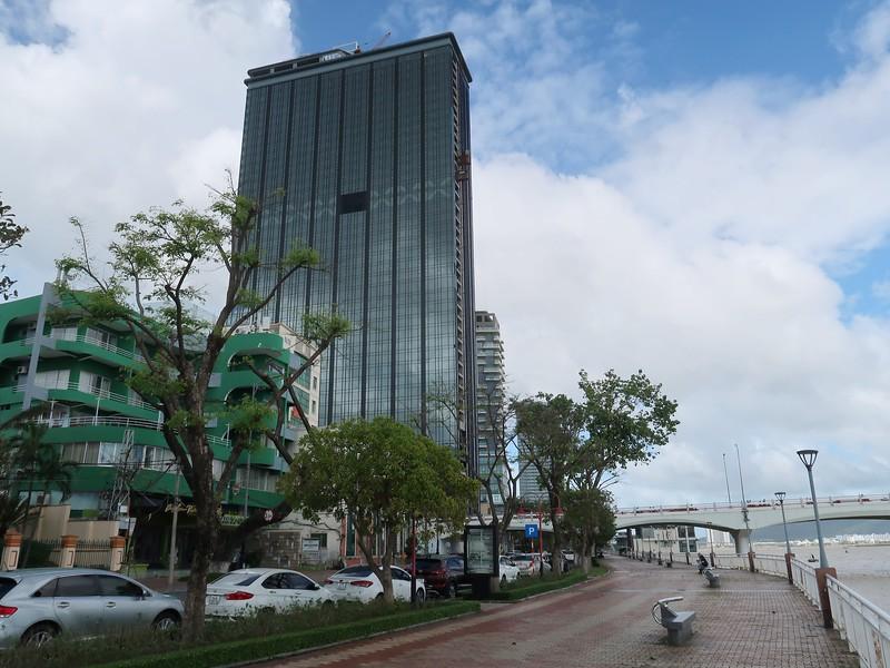 M Landmark Residences complex