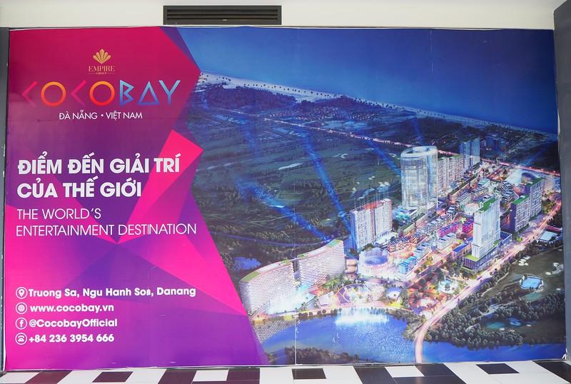 Cocobay advertisement