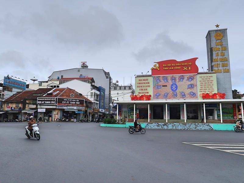 Hoa Binh Theatre