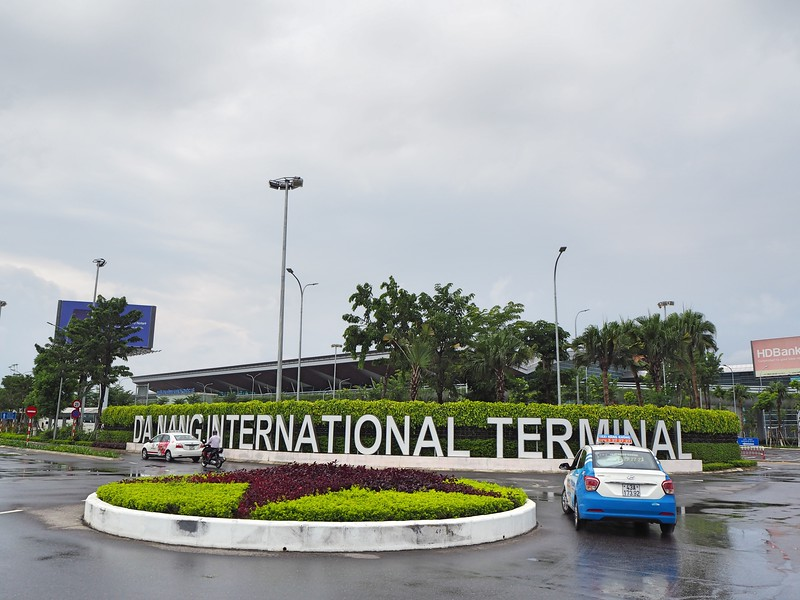 Danang International Airport