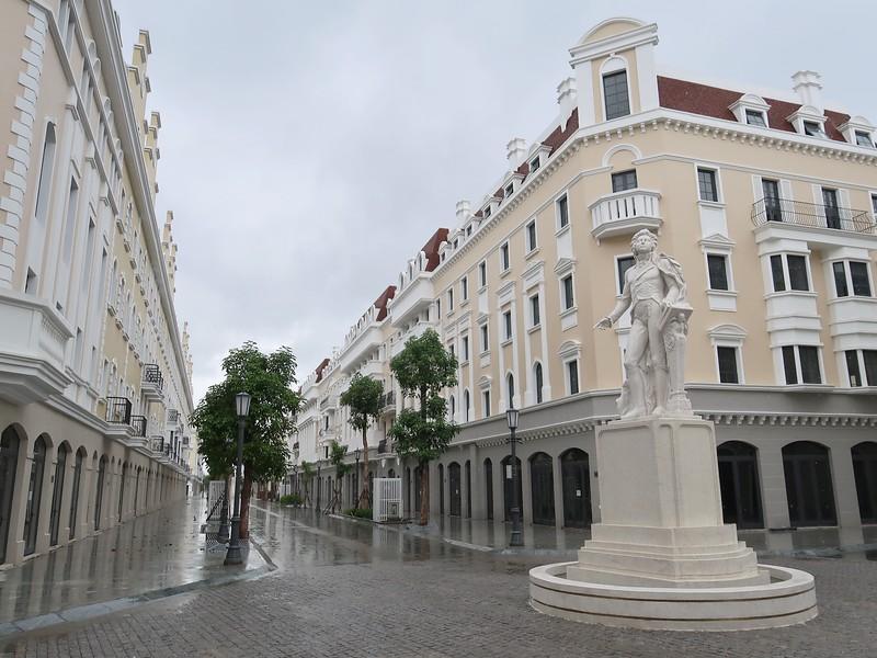 Grand World Europe - Ha Long City