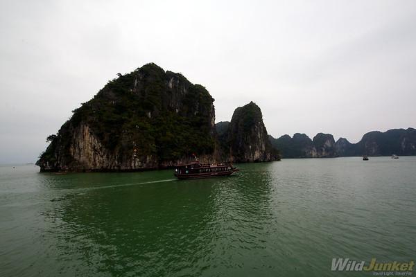 Halong Bay: When Tourism Goes Wrong – Wild Junket Adventure Travel Blog