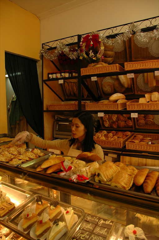 Pastries - Hanoi, Vietnam