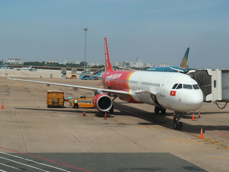 Vietnam's booming aviation market - 2019 Report
